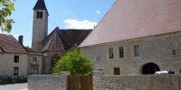 Place Bauffremont, Église Saint-Symphorien