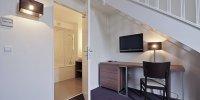 Chambre Duplex pouvant accueillir 4 personnes