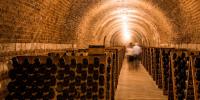 Cité du Champagne - Visite de caves