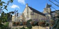 abbaye de Montivilliers - extérieur