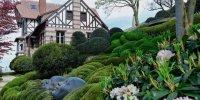 Les Jardins d'Etretat: Villa Roxelane