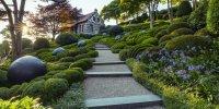 Les Jardins d'Etretat: Jardin Emotions