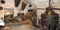 Cave Musée du Bugey-Valromey