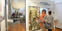 Visite Musée de la Résistance et de la Déportation