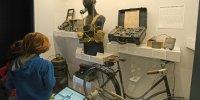 Découverte Musée de la Résistance Nantua