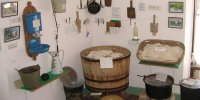 Musée paysan d'emile simorre