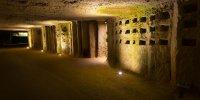 Les Grandes Caves Saint Roch