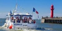Croisière Florelle Boulogne-sur-mer