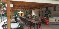 restaurant des marmottes parc serre poncon