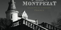 Affiche Château de Montpezat