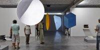 Visite Musée régional d'art contemporain