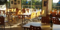 Restaurant parc argonne découverte