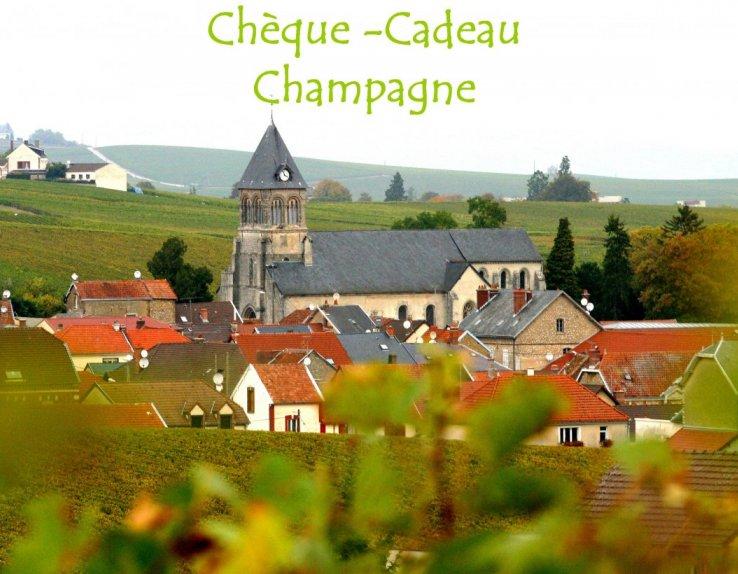 Deux jours dans le vignoble de Champagne