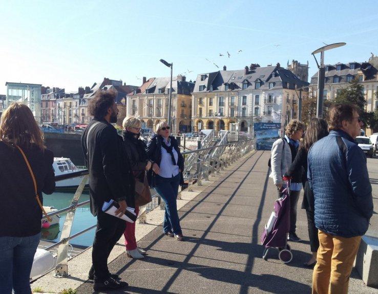Tourisme dieppe