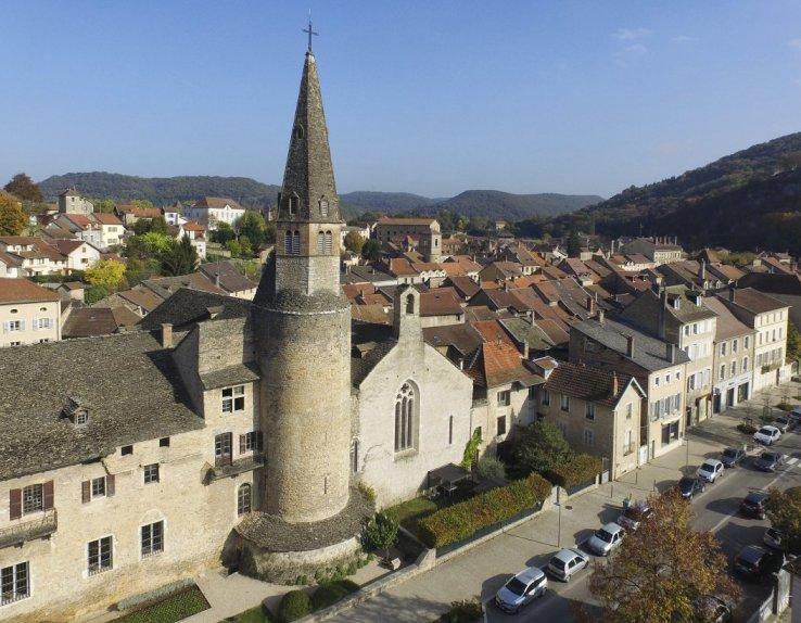 Village de Crémieu © Didier Jungers