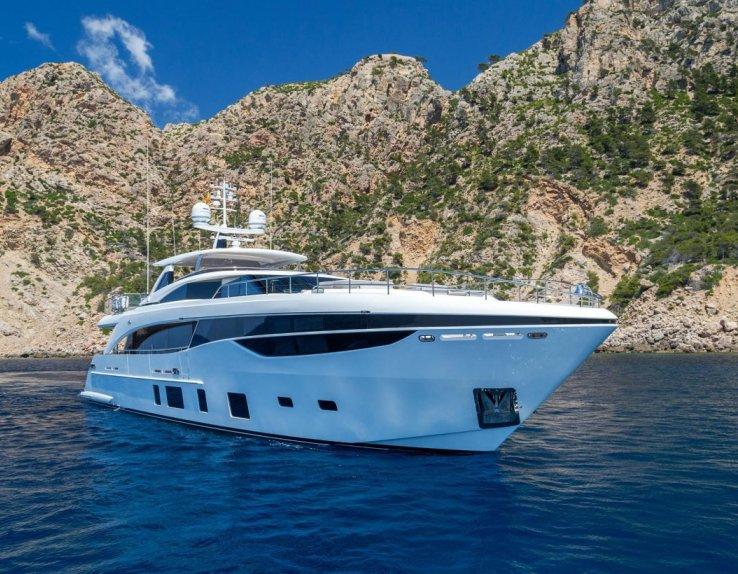 Yacht Monaco