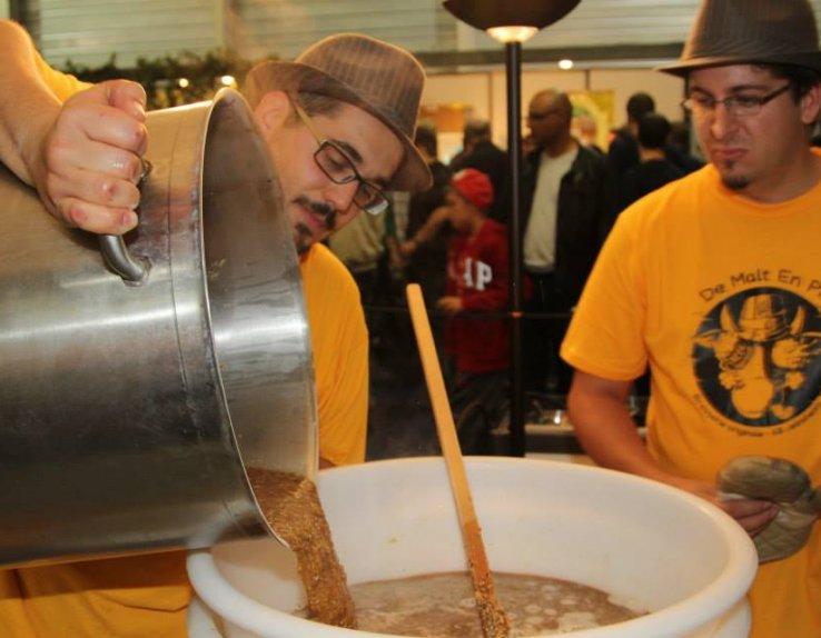 Le Festival Mondial de la Bière