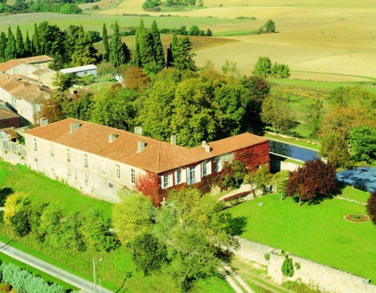 Domaine de Monluc Saint-Puy