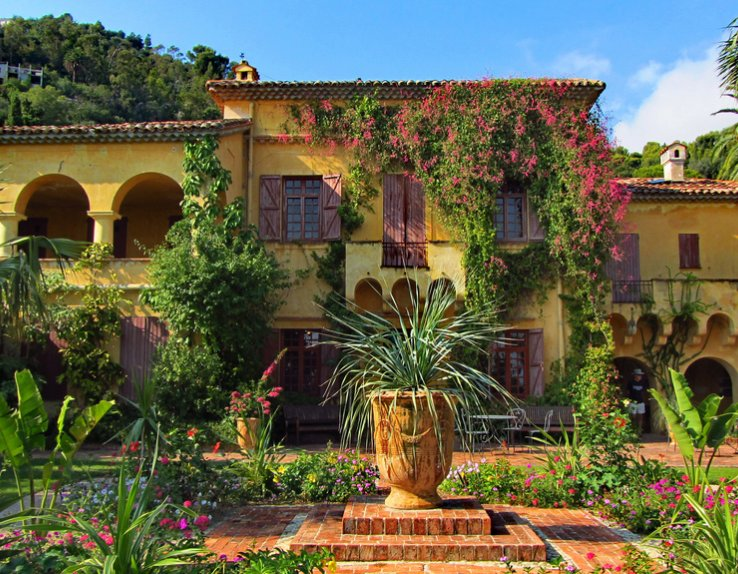 Villa du Val Rahmeh