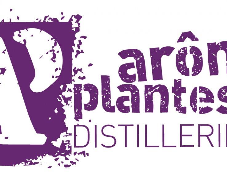 Logo Arôma'plantes