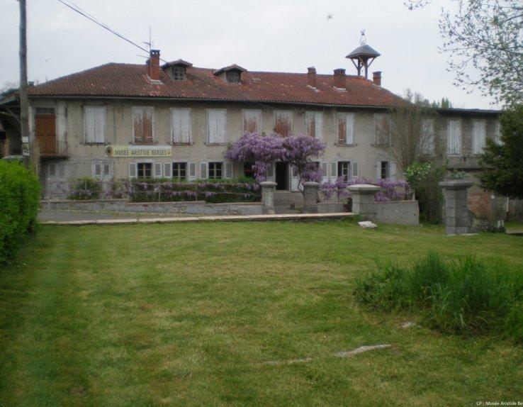 Musée Aristide bergès