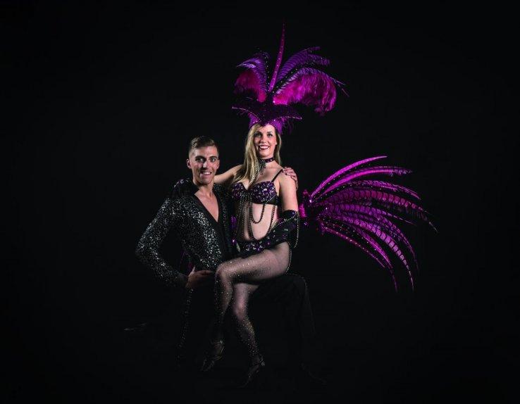 Cabaret Clunisois tourisme