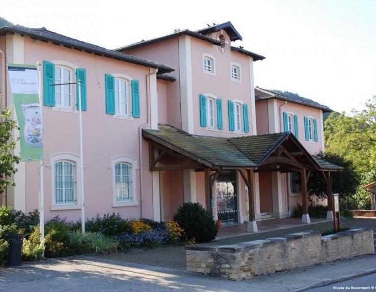 Musée du Révermont