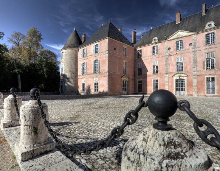 Château de Meung