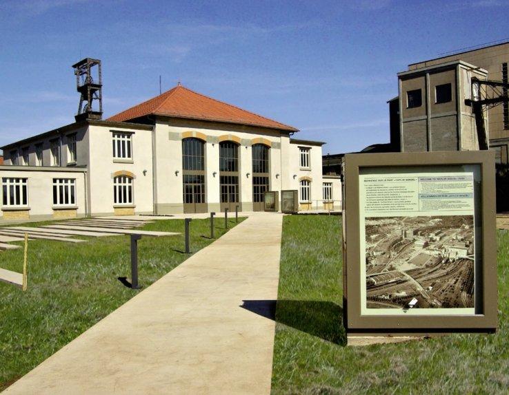 Musée des Mineurs Wendal