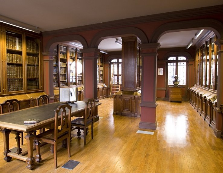 Musée Alfred Canel Pont-Audemer