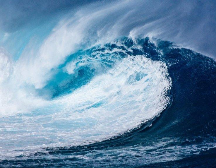 Surf landes