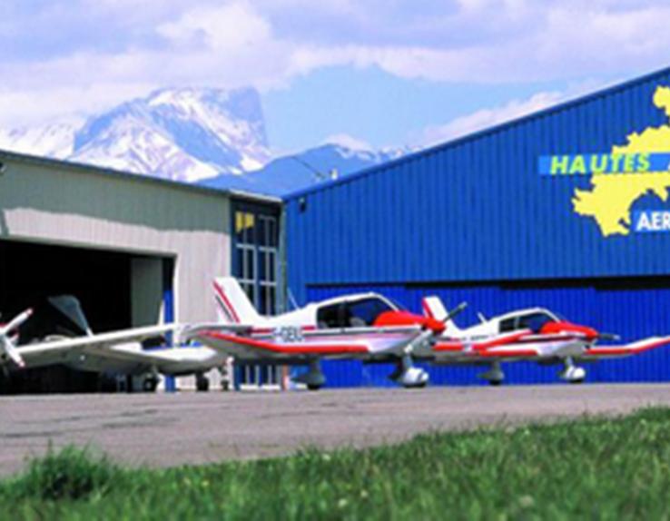 Aérodrome de Tallard