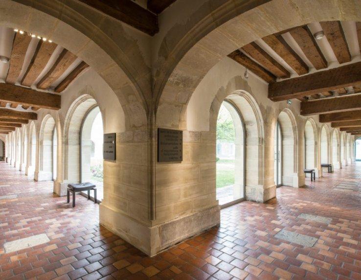 Visiter Musée d'Art et d'Histoire de Saint Denis