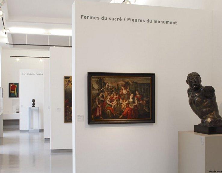 Musée des Beaux Arts Calais
