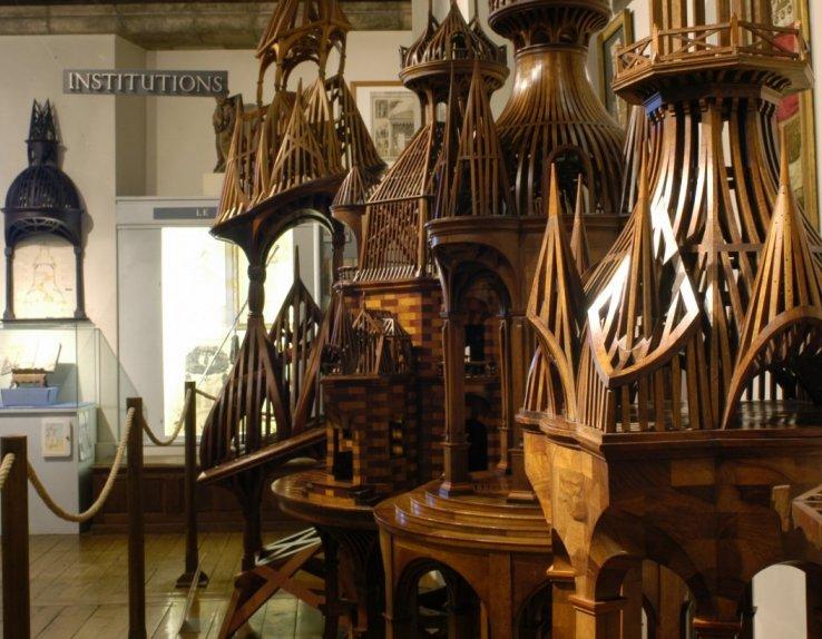 Musée du Campagnonnage