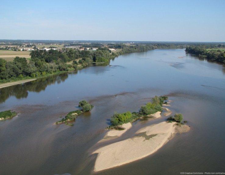 Fleuve Loire