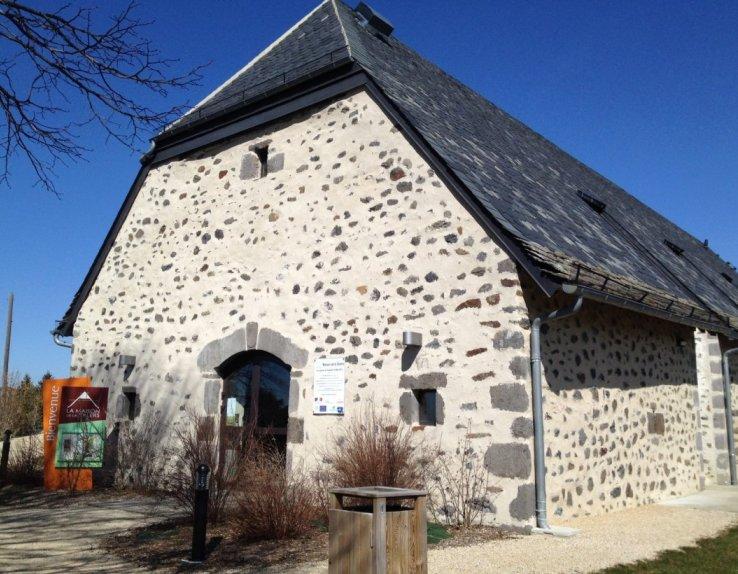 La Maison de la Salers Saint-Bonnet-de-Salers
